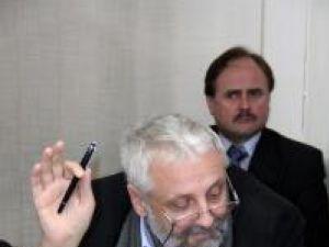 Mihai Aurel Steiciuc a rămas fără funcţia de consilier judeţean