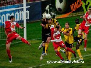 Meciurile dintre Dinamo şi Timişoara au fost mereu încinse