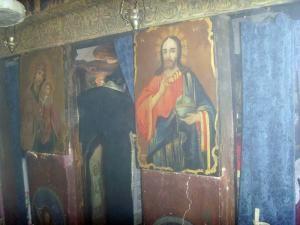 Astăzi, sărbătoarea Intrarea Maicii Domnului în Biserică sau Vovidenia