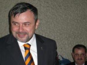 """Ioan Bălan: """"Am votat pentru un preşedinte jucător"""""""
