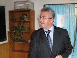 """Ion Lungu: """"Am votat un preşedinte care să asigure continuarea reformei statului român"""""""