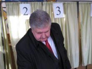 """Gavril Mîrza: """"Votul de astăzi este un prim pas spre normalitatea României şi a românilor"""""""