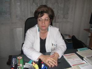 """Dr. Irina Badrajan: """"Riscurile non-vaccinării sunt de câteva ori mai mari decât cele care se estimează a fi în urma acestei vaccinări"""""""