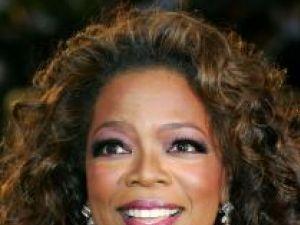 Oprah va realiza o emisiune specială de Crăciun la Casa Albă