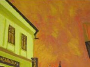 La Strada, de Constantin Severin