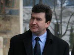 Gabriel Constantin Şerban, a anunţat public, la şedinţa în plen a Consiliului Local al municipiului, că va da în judecată Poşta Română