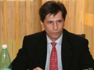 Sorin Rusu, noul decan al Baroului de Avocaţi Suceava