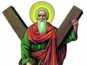 Sărbătoare: Povestea Sfântului Andrei