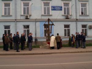 Rădăuţi: Avansări la Poliţia de Frontieră Suceava