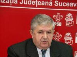 """Acuză: Mîrza susţine că Băsescu a trimis la Suceava """"40 de haidamaci"""" pentru a lansa diversiuni şi a dezbina oamenii"""