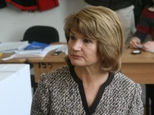 """Maria Băsescu: """"Pentru afirmaţiile mincinoase pe care le-aţi făcut sunteţi dator, domnule Dinescu, să vă cereţi scuze în faţa copiilor mei"""". Foto: MEDIAFAX"""
