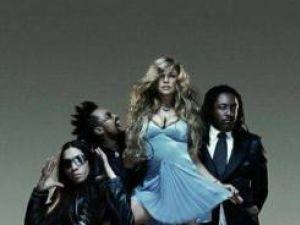 Black Eyed Peas pleacă într-un turneu mondial ambiţios ce va include 100 de concerte, în 2010