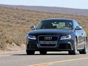 Audi RS 2010