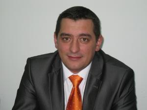 Subprefectul Ionuţ Creţuleac, bolnav de gripă nouă