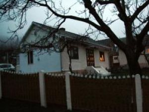 Casa familiei Negrea