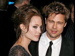 Cuplul Jolie-Pitt şi-a dus fiul cel mare la premiera unei drame despre Nelson Mandela