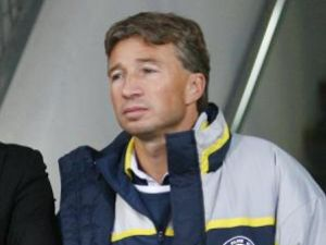 Dan Petrescu, antrenorul Scoţiei?
