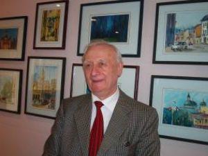 Noaptea cea mai lungă - Medalion omagial Radu Bercea