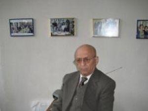 Nicolae Cârlan, omul comun sau profil de septuagenar