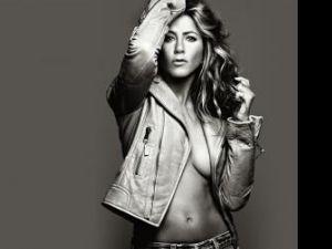 Jennifer Aniston va scrie o carte de bucate