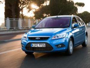 Ford Focus ECOnetic II