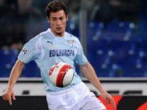 Ştefan Radu are evoluţii apreciate la Lazio
