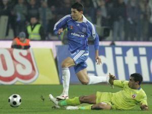 Craiova şi Steaua au oferit un meci cu multe ratări