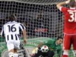 Portarul lui Bayern a dat semnalul revenirii bavarezilor