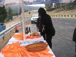 În sfârşit: Drumul modernizat peste Mestecăniş a fost recepţionat