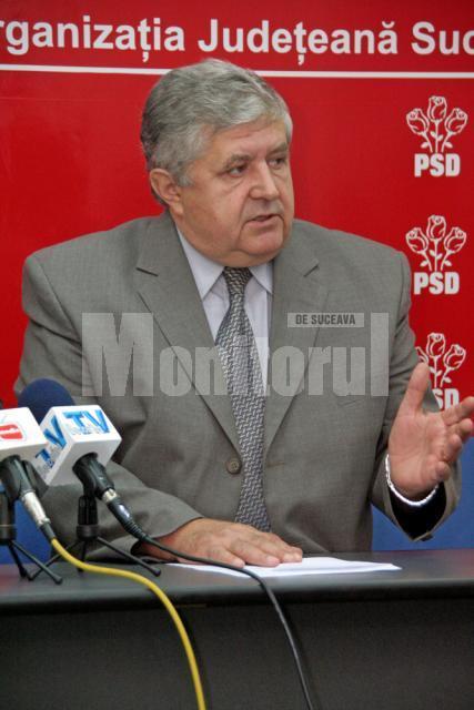 Iniţiativă: Mîrza va iniţia o lege care să interzică acordarea de bunuri în campaniile electorale