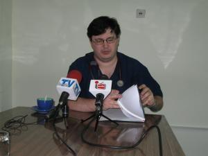 """Tiberiu Brădăţan: """"S-au încercat totuşi manevre de resuscitare, însă fără rezultat"""""""