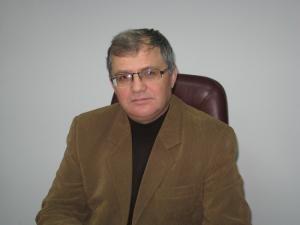 """Vasile Andronache: """"Demn de remarcat este faptul că societatea noastră a obţinut în fiecare an profit"""""""