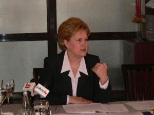 """Elena Oanea: """"S-au aplicat un număr de 36 de sancţiuni contravenţionale"""""""