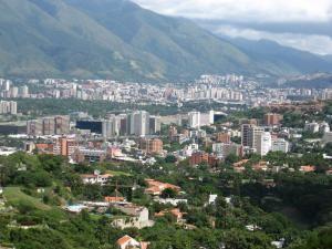 Tânărul a ajuns în sfârşit acasă, după o experienţă de doua luni în Venezuela