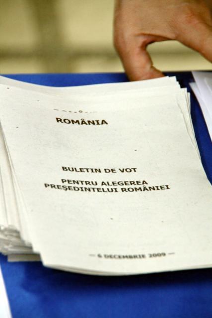 Curtea Constituţională a respins, ieri, cererea PSD de anulare a alegerilor prezidenţiale. Foto: MEDIAFAX