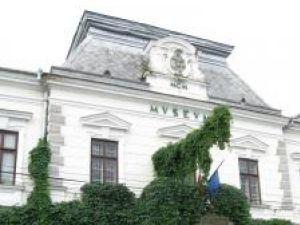 Muzeul de Istorie Suceava