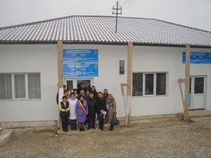 Iniţiativă: Peste 2.000 de romi au, de luni, propriul lor centru medical