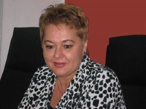 Cristina Iordăchel a fost revocată din funcţia de preşedinte director general al CAS Suceava
