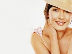 Catherine Zeta-Jones, la debutul pe Broadway