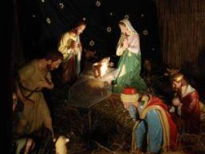 Bucuria Crăciunului să te însufleţească şi să-ţi lumineze toată fiinţa! Foto: Kriss SZKURLATOWSKI
