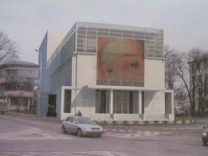 Clădirea Cinematografului Modern va fi refăcută în mare parte şi chiar extinsă
