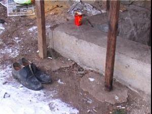Trei bărbaţi fără adăpost au murit din cauza temperaturilor scăzute, în ultimele zile