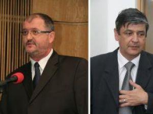 Orest Onofrei şi Cristian Irimie se numără printre democrat-liberalii care ar putea să preia funcţii de ministru în viitorul Guvern Boc