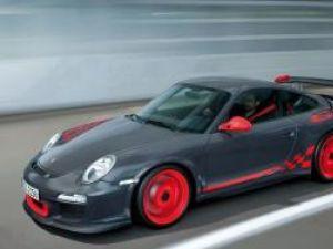 Porsche 911 GT RS3