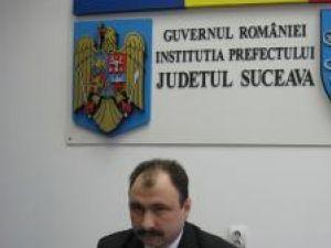Situaţii: Prefectul de Suceava, nemulţumit că primarii nu răspund prompt în situaţiile de urgenţă