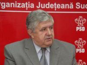 Poziţie: PSD Suceava nu vrea la guvernare