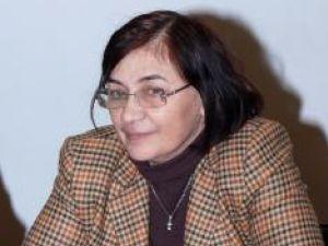 Consulul general al României la Cernăuţi, Tatiana Popa