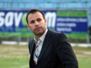 """Ciprian Anton: """"Jucătorii să stea liniştiţi, pentru că nu vor face Sărbătorile de Iarnă cu buzunarele goale"""""""