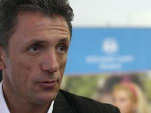 """Gheorghe Popescu: """"Voi anunţa hotărârea mea în cazul candidaturii la preşedinţia federaţiei"""". Foto: MEDIAFAX"""