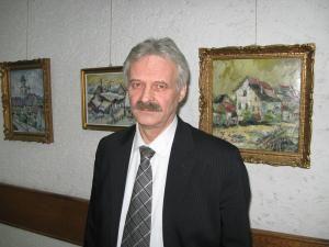 Anghel-Vasile Siminiuc, cu speranta unui anotimp nou, mai bogat si mai frumos la Suceava